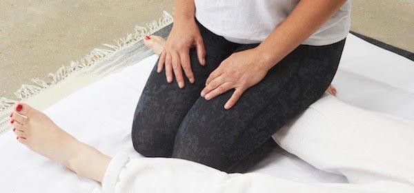 Thai Massage Foundation Diploma